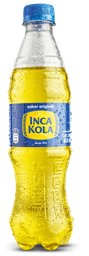 Inca Kola 500 cc