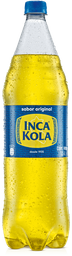 Inca Kola 1,5 Lt