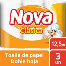Toalla Clasica 3 Un
