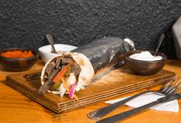 🌯 Shawarma de Carne / Pollo / Falafel