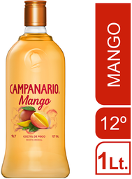 Sour Campanario Mango 1000 Cc