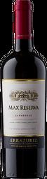 Max Reserva Carmenere 750Cc