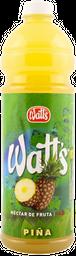 Jugo Néctar Watts Piña 1,5L