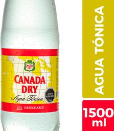 Agua Tonica Ginger Ale 1,5