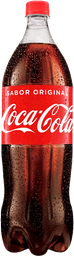 Coca Cola Original 1.5 L