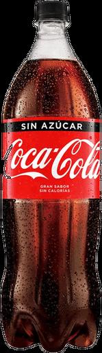 Coca Cola Zero 1.5L