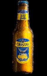 Cristal Cero Radler 350cc