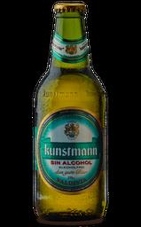 Kunstmann sin Alcohol 330 cc