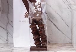 Financier Chocolat/Amandes 180 gr