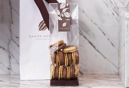 Biscuit Nuez 215 gr