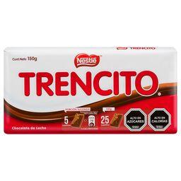 Chocolate Trencito 150 g