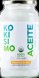 Aceite de Coco Organico 970ml