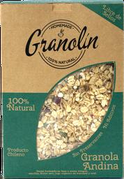 Granola Andina 200 gr