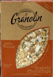 Granola Choco Chip 200 gr