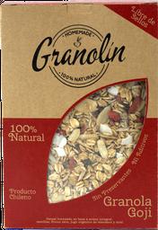 Granola Goji 200 gr