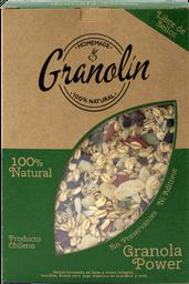 Granola Power 200 gr