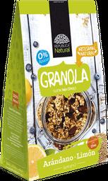Saco Granola Arandano Limon 400 gr