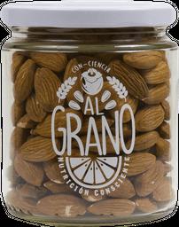 Almendras Natural Frasco 475 ml