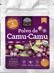 Camu Camu en Polvo Organico 50 gr