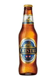 Cristal 330CC