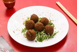 Falafel (6 unidades)