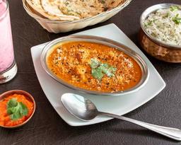 Goa Jhinga Curry
