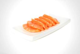120 - Sashimi Salmón