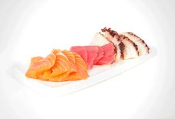 126 - Sashimi Mixto