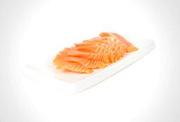 121 - Sashimi Salmón