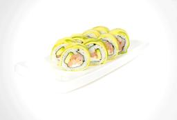 161 - Ebi Cheese Roll