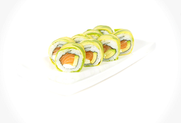 167 - Avocado Cheese Roll