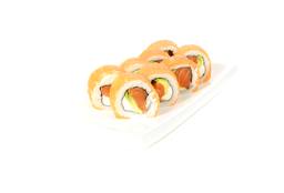 173 - Sake Cheese Roll