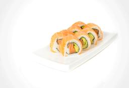 174 - Sake Roll