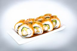 182 - Citrus Sake Roll