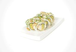 195 -Shiroi Almond Roll