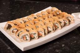 Promo 40 tempura