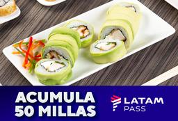 Sushi Katsupal