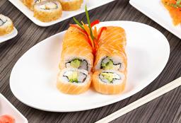 Sushi Ebi Sake