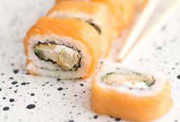 Sushi Tery Sake