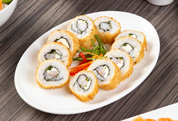 Sushi Pollo Ebi Furai