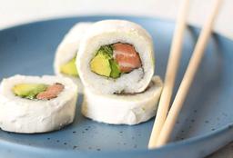 Sushi Sake White