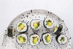 Sushi Kyuri Maki