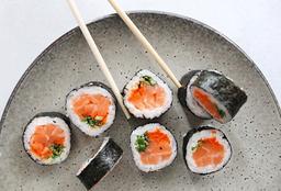 Sushi Sake Maki