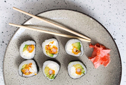 Sushi Ebi Furai Maki