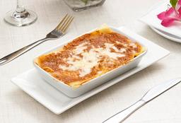 Lasagna Bolognesa