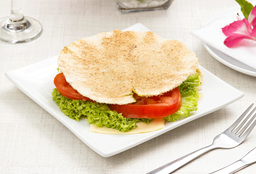 Pita Vegetariano
