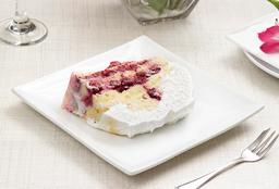Torta Tres Leches Frambuesa