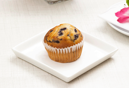 Muffin Chispas de Chocolate