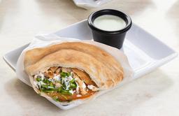 Chicken Clasic + Bebestible + Dulce Arabe