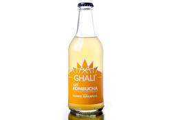 Ghali Kombucha Mango- Maracuyá